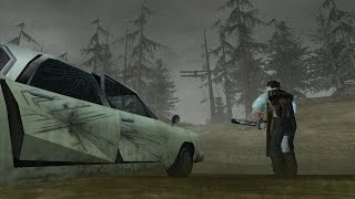 "MisteriX. - Grand Theft Auto San Andreas ""Leatherface - Return"" (Odcinek 25) [HD]"