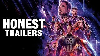 Download Honest Trailers | Avengers: Endgame Mp3 and Videos