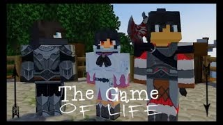 ↑The Game Of Life↓ | Aphmau Music Video | MyStreet Edit