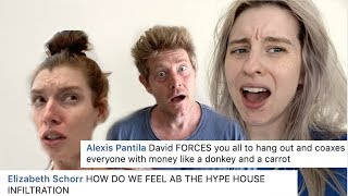 VLOG SQUAD ASSUMPTIONS w/ JASON NASH!!