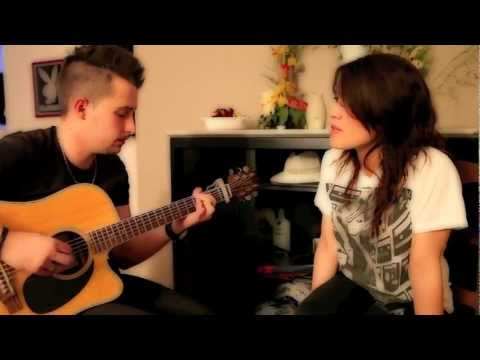 Secondhand Serenade - Your Call Acoustic (by Nico & Prissou)