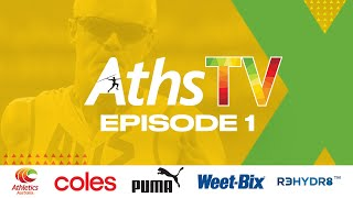 ATHS TV 2021 EP1 - Canberra Sumer Super Series