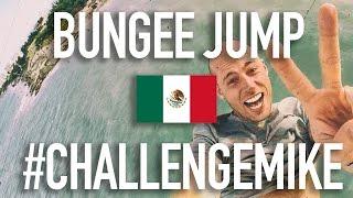 MEXICO: CANCUN BUNGEE JUMP