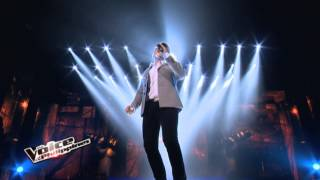 "The Live Shows ""Take Me Out Of The Dark"" by Daryl Ong (Season 2)"