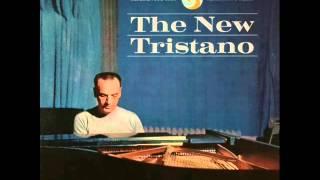 Lennie Tristano Piano Solo - G Minor Complex