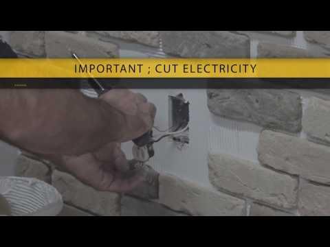 Simax brick installation guide