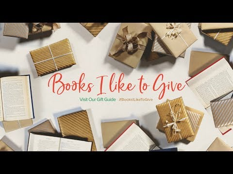 Gift Guide For Book Lovers 2019