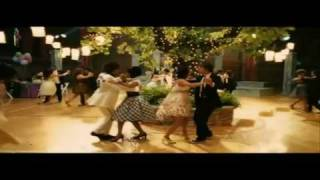 High School Musical 3 DVDrip - Can I Have This Dance + Beso Troy-Gabriella (HQ)