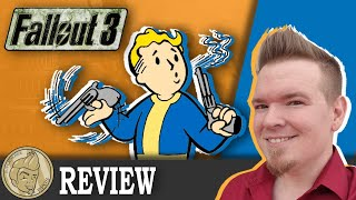 Fallout 3 GOTY Review! - The Game Collection