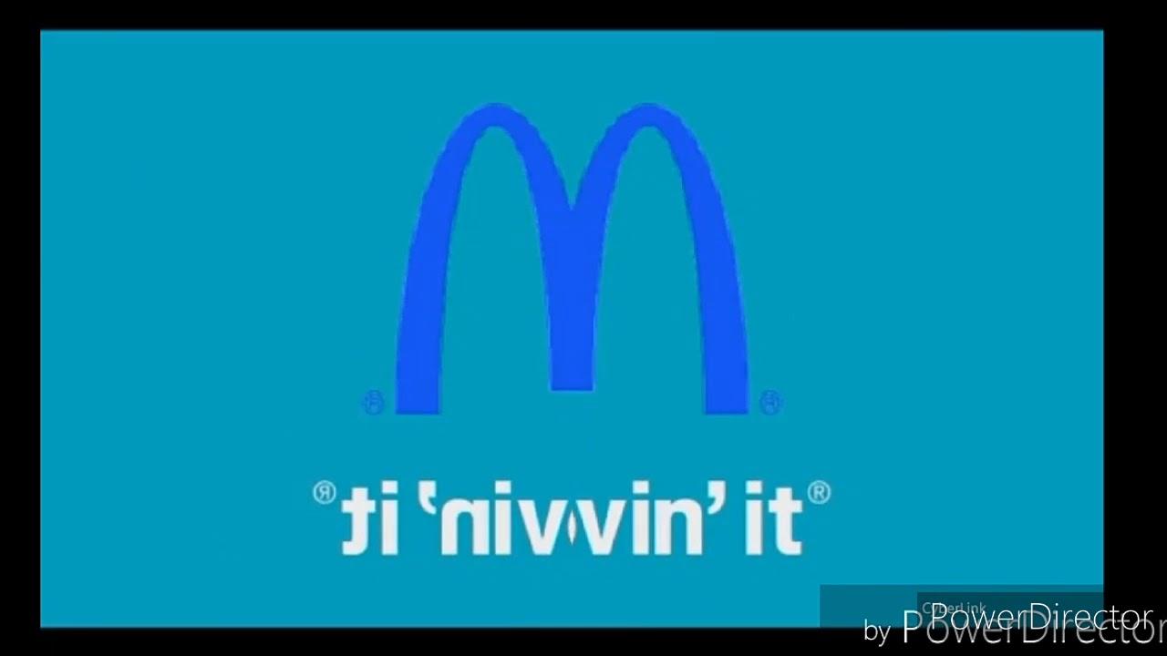 McDonald's Ident 2018 Effects 222226