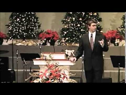 Who is the Lord Jesus Christ? Steve Lawson -  Paul washer -  MacArthur-  Ravenhill Ect..