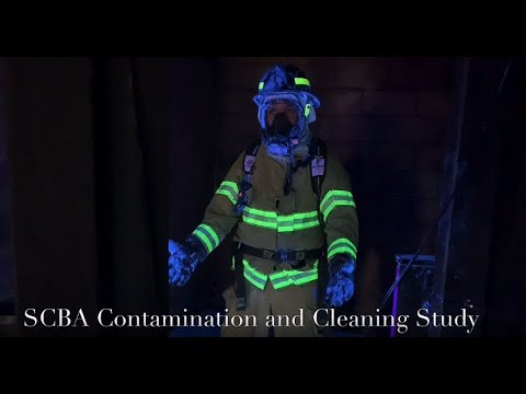 FCFRD Partners With NFPA Fire Protection Research Foundation On Contamination And Cleaning Study