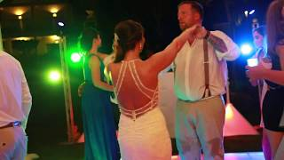10/12/2018 Trevor & Samantha Last Dance Dreams La Romana Wedding