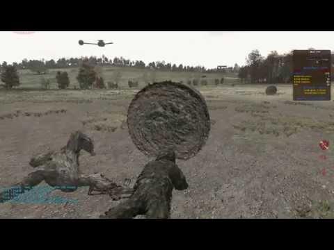 видео: Выполняем миссию в dayz epoch :) У врага печалька