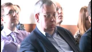 Деловые Линии, Артем Кошелев, выступление(Конференция по сборным грузам., 2014-03-28T06:36:53.000Z)