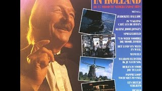 JAMES LAST - Medley: Mexico / 'T Was Aan De Costa Del Sol