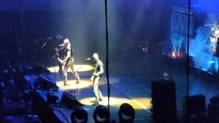 Frei.Wild - Live - Dortmund - 01.11.2012 - Wer Weniger Schläft, Ist Länger Wach