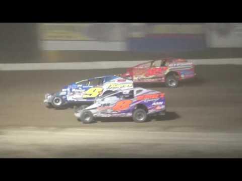 Brewerton Speedway (9/16/16) Recap