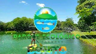 Parque Ecológico Do Rio Formoso Aventure-se Em Bonito-MS