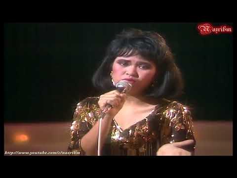 Azlina Aziz - Wajah Siapa di Hatimu (Live In Juara Lagu 86) HD