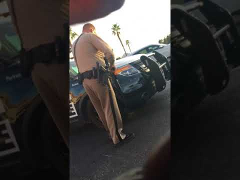 Open carry Las Vegas illegally detained had to go to IA after