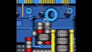 LäpiPelailu - Rock Man 7 Famicom - Osa 4: Suosikki ja inhokki