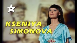 Kseniya Simonova: Sand Artist - Ukraine's Got Talent