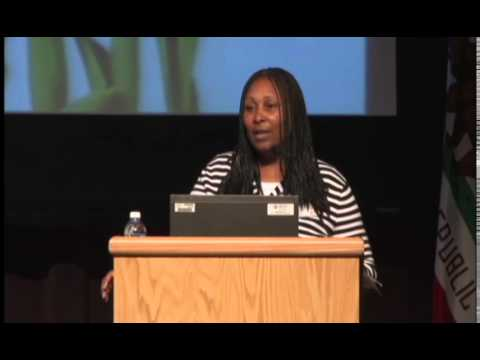 Dr. Valita Jones  - 2014 CSW UC San Diego Women's Conference Breakout Session