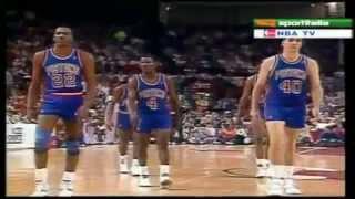 Sports Documentary: Basketball's Greatest NBA Rivalries (FULL)