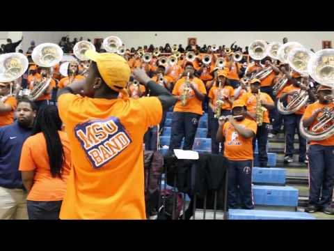 """Happy"" (Morgan State University) by Pharrell Williams"