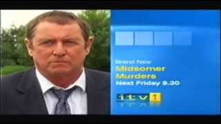 TV trailer for 'Midsomer Murders' series ~ 2003!
