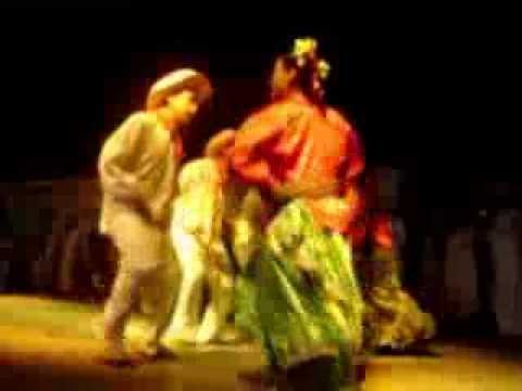 Bailando con la Banda Brigido Santa Maria de Tlayacapan Morelos