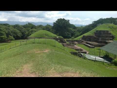 Ruinas Mayas de San Andres, El Salvador (Agosto 2016) 3