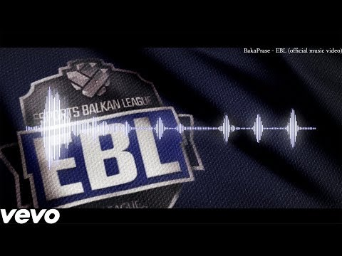 BakaPrase - EBL (Official Music Video)