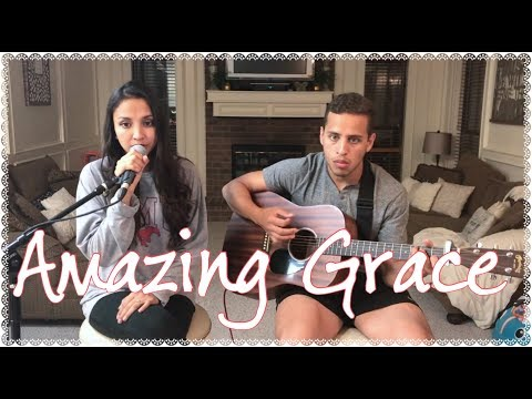 Chris Tomlin - Amazing Grace (My Chains Are Gone) - Cover by Lina Frances & Mario Perez
