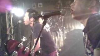 SCREW-THREAT ゆ鷹 presents 茨魂 voi.1 より 2010/9/25.