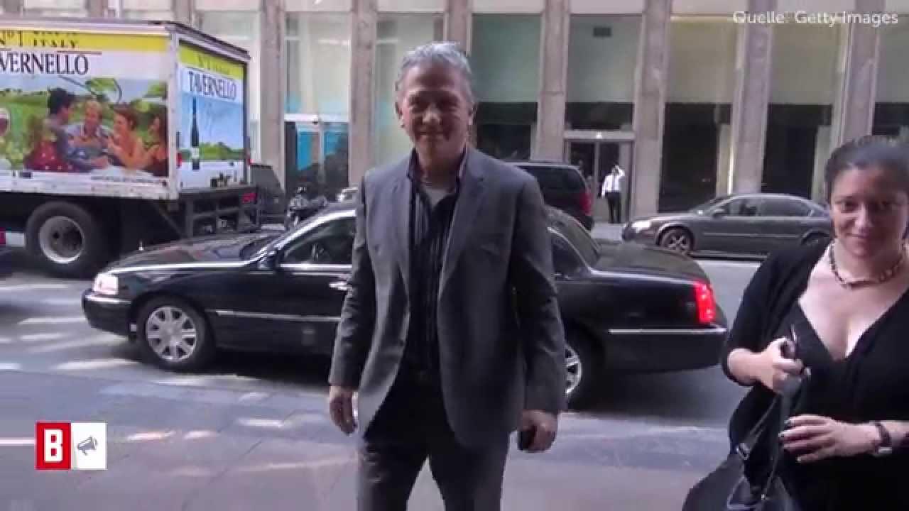 BUNTE TV - Newsflash: Patrick Duffy - So sieht Bobby Ewing heute aus!