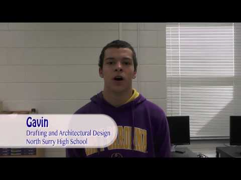 Drafting and Architectural Design Course