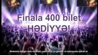 Телеканал ANS ( Азербайджан )