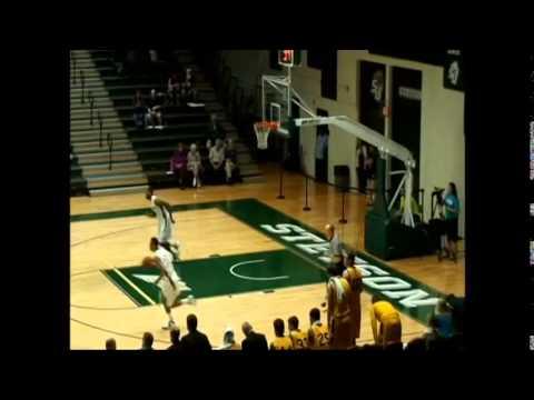 Willie Green 2014-15 Highlights - Stetson University