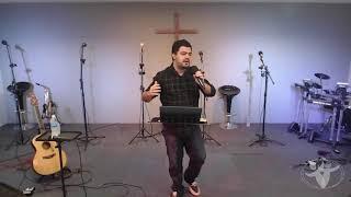 Sermão Policarpo 02 05 2021
