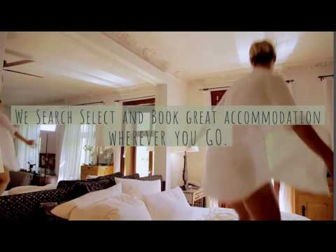 Can Concierge Accommodation Celebrate