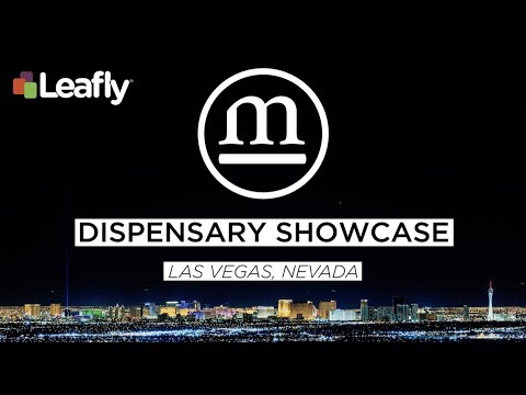 Medizin in Las Vegas, Nevada – Dispensary Showcase
