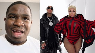 Tyga - Dip (Official Video) ft. Nicki Minaj - REACTION / REVIEW Video