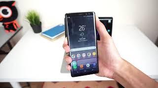 Samsung Galaxy Note 8 | Idaman Pengguna Android
