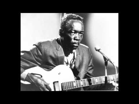 John Lee Hooker  Will The Circle Be Unbroken