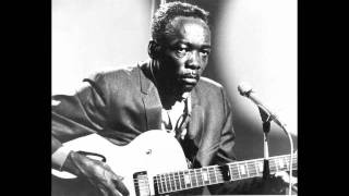 John Lee Hooker - Will The Circle Be Unbroken