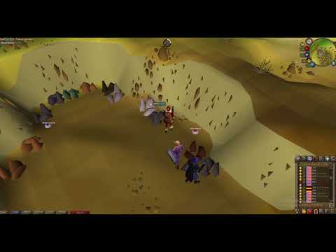 [OSRS] Mining - Silver Ore #54 Road From Scratch To Max (Old School Runescape) UnoGamez