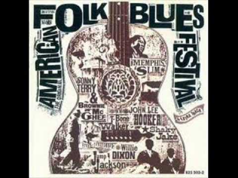 Memphis Slim - We're Gonna Rock
