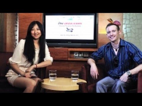 Cameron Andersen - China Media Stars